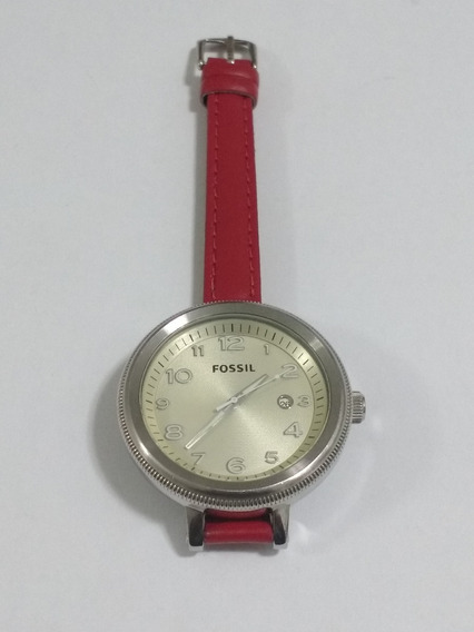 Relógio Fossil Am-4391 Original Funcionando