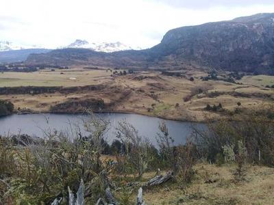 Sector 6 Lagunas, Región Aisén