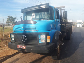 Mercedes-benz Mb 1313 Carroceria