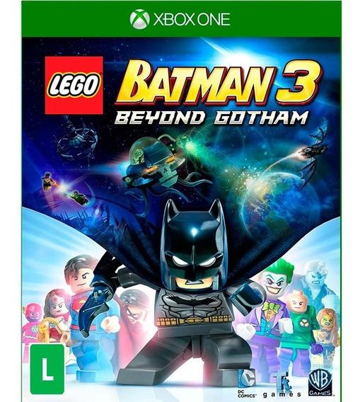 Lego Batman 3 Beyond Gothan - Xbox One