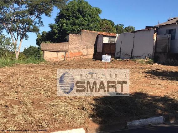 Terreno Para Venda Em Pirapozinho, Vila Zelia - 4170_1-1422913