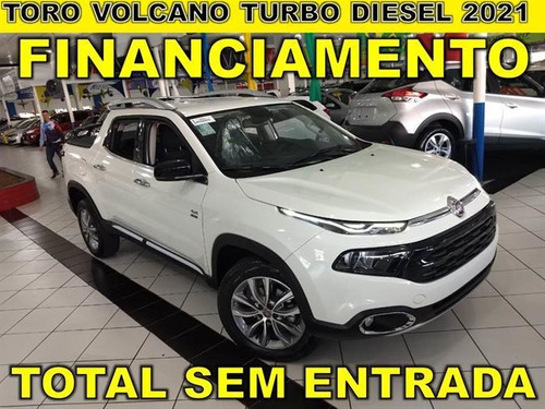 Fiat Toro Volcano 2.0 16v 4x4 Tb Diesel Aut