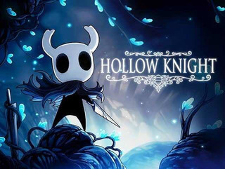 Juego Hollow Knight Para Nintendo Switch