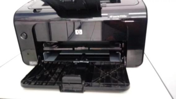 Impressora Hp 1102w