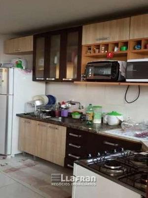Casa Jd. Ouro Preto, Bem Localizada ! - 2534-1