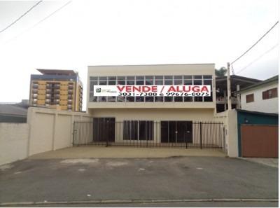 Comercial - Centro - 1541
