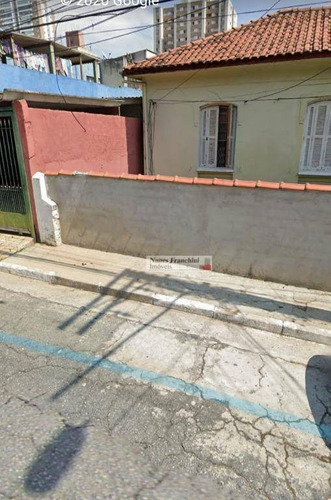 Imirim/sp - Terreno 280m² Excelente Localização  - R$ 840.000,00 - Te0126