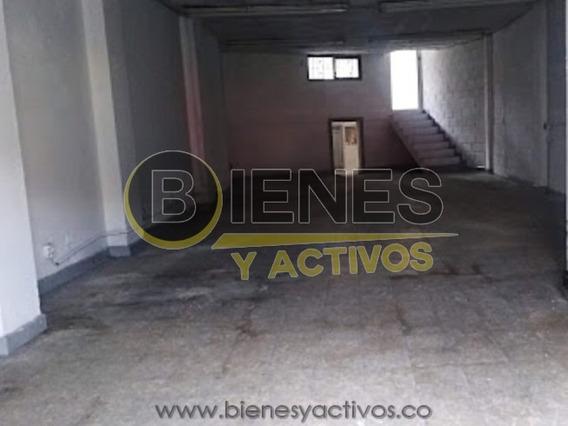 Arriendo De Bodega En Itagüí Sector Ditaires