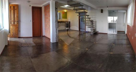 Excelente Localização! Vista Mar Permanente! Casa 3 Dormitórios (1 Suite) Em Sambaqui - 29-im346141
