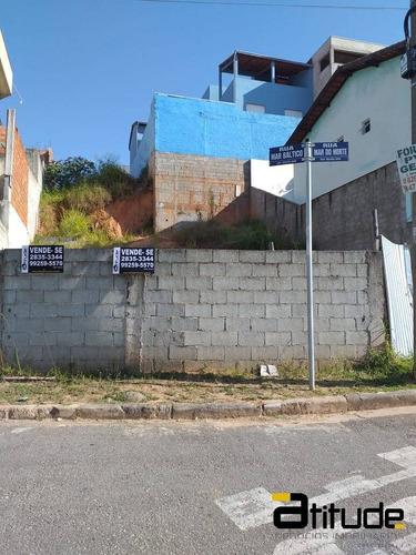 Imagem 1 de 9 de Terreno De 125m² Em Barueri No Ribeiro De Lima - 2759