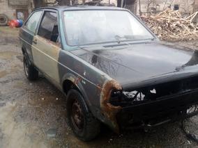 Volkswagen Gol Sin Motor