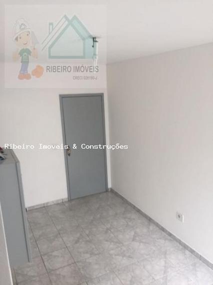 Galpão Para Locação Em Santana De Parnaíba, Chácara Do Solar I (fazendinha), 2 Banheiros - 0232
