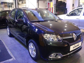 Renault Logan 1.6 Privilége $317.000 0km As
