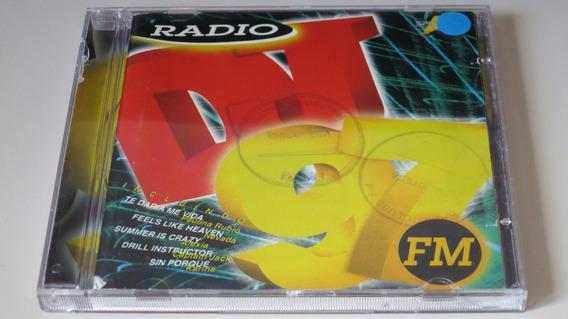 Cd Rádio Dj 97 Fm