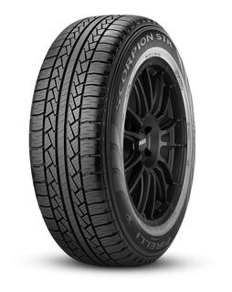 Llantas 255/70r16 Pirelli Scorpion Str 109h