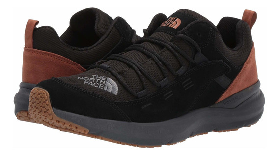 Tenis Hombre The North Face Mountain Sneaker Ii N-8136