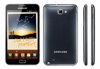 Samsung Galaxy Note N7000 Tela 5.3 Dual Core 1.4 - Exposição