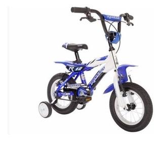 Bicicleta Infantil Raleigh Mxr 12 Modelo Nene