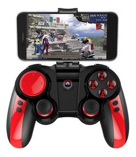 Controle Joystick Ipega 9089 Bluetooth Celular Android Gamer