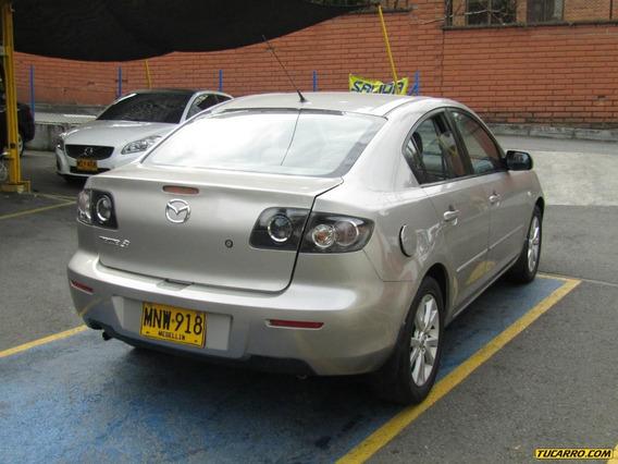 Mazda Mazda 3 Mt 1800 Sedan