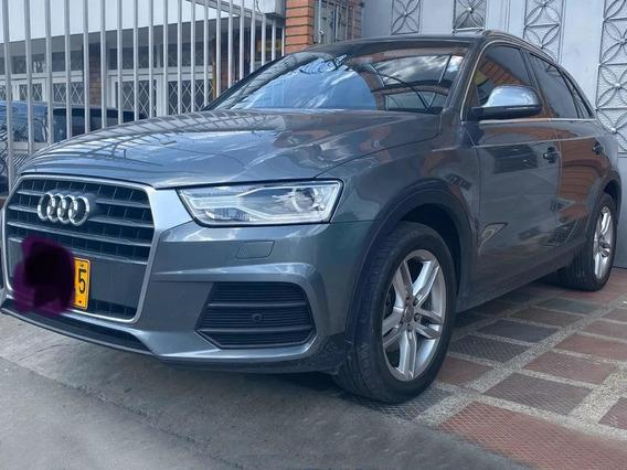 Audi Q3 1.4t