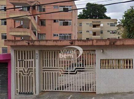 Apartamento Com 2 Dormitórios À Venda, 50 M² Por R$ 210.000,00 - Conjunto Residencial José Bonifácio - São Paulo/sp - Ap1275