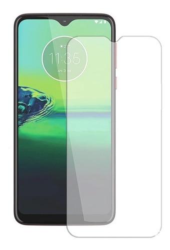 Imagen 1 de 1 de Vidrio Templado Motorola G6 G7 G8 Play Y Plus