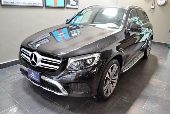 Mercedes Benz Glc 300 Sport 2017
