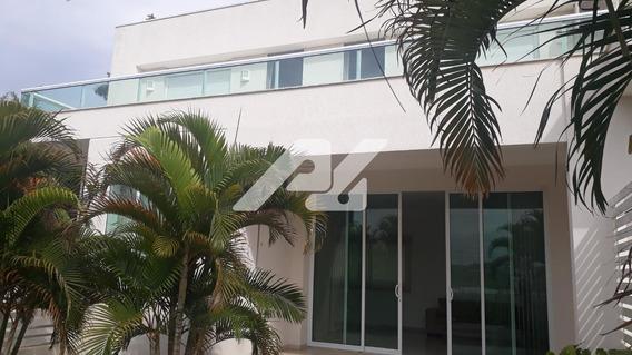 Casa À Venda Em Loteamento Alphaville Campinas - Ca007509