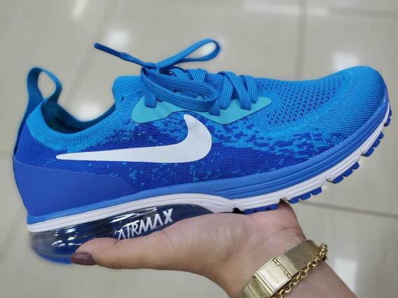 Tênis Nike 1 Linha De Qualidade