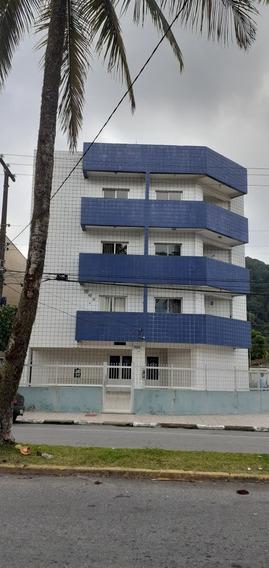 Apartamento 1 Dormitório 1 Vaga Centro De Mongaguá