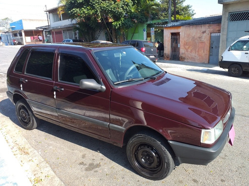 Fiat Uno Mille 2003 1.0 5p