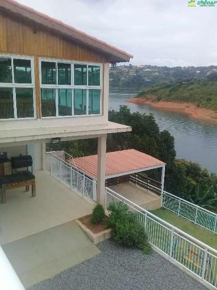Venda Casas E Sobrados Em Condomínio Porto Alpina Igaratá R$ 998.000,00 - 32175v