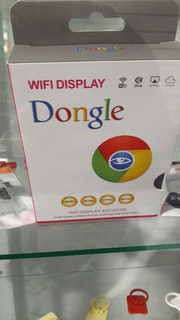 Convertidor Smart Tv Dongle M2