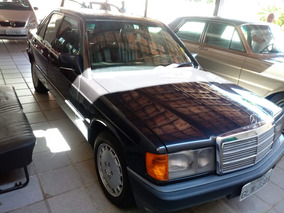 Mercedes Benz 190e Ano 1992