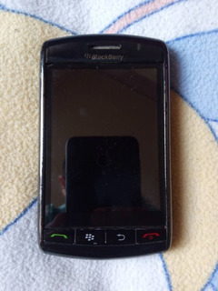 Blackberry Storm 9530 Para Repuesto