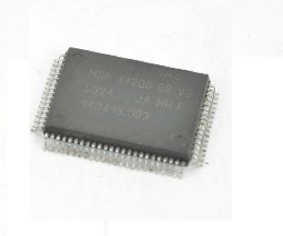 Processador Áudio Tv Panasonic Tc-29kl05 Msp3420gb8v3 Smd