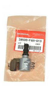 Solenoide Lock-up Marron Cambio Honda Civic 1999-2007