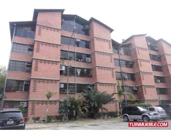 Gina Briceño Vende Apartamento En La Zafra - 18-14371