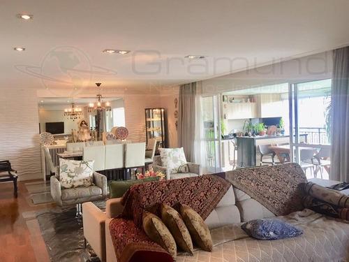 Apartamento Para Venda, 3 Dormitório(s), 213.0m² - 6735