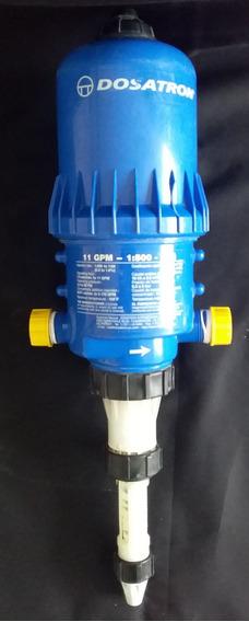 Bomba Dosificadora - Químicos - Fertilizacion