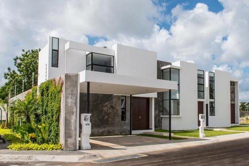 Casa En Venta Cerca Real Montejo,dzitya,mérida,yucatán