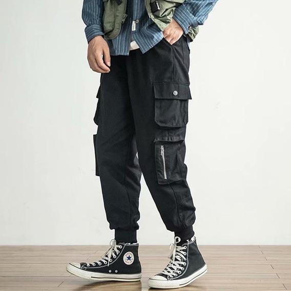 Pantalones Coreanos Para Hombre Mercadolibre Com Mx