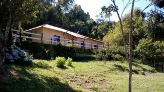 Chácara Com 2 Dormitórios À Venda, 5000 M² Por R$ 280.000,00 - Catuçaba - São Luiz Do Paraitinga/sp - Ch0159