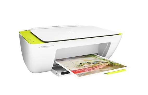 Impressora Jato De Tinta Hp Deskjet Ink Advantage 2136