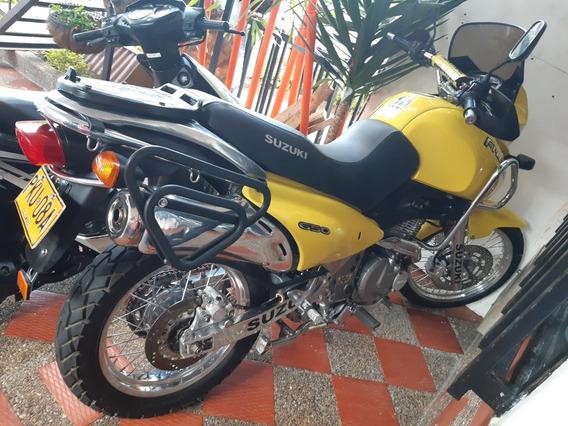 Suziki 650 1998