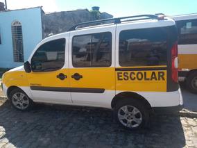 Fiat Doblô Essence 1.8 7 Lugares