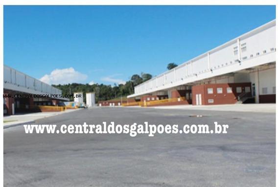 Galpão Para Locação Em Manaus - Fdccv