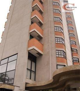 Flat Residencial À Venda, Campo Belo, São Paulo. - Fl0005