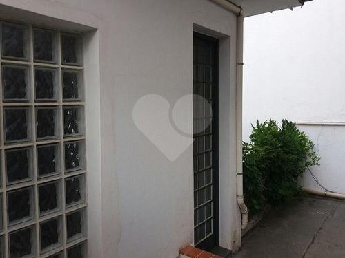Casa Tipo Sobrado Com 04 Dormitórios E 03 Suítes Para Venda Na Vila Olímpia. - 226-im201630